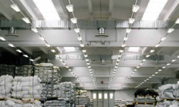 Illuminazione industriale: perché scegliere i LED