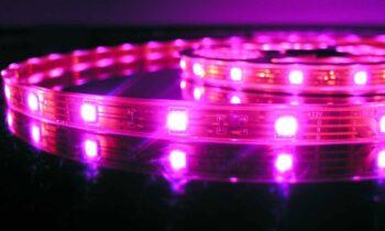 Le nuove sfide dell'illuminazione a led