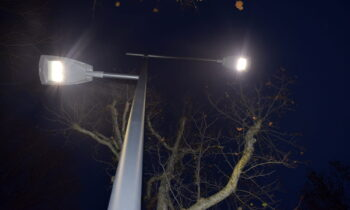 Più fondi per il risparmio energetico nell'illuminazione pubblica
